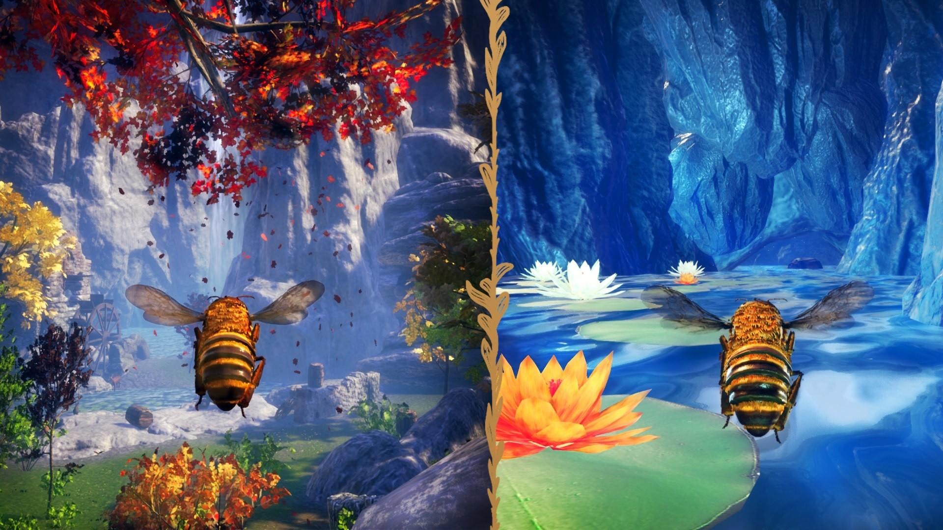 Game image Bee Simulator