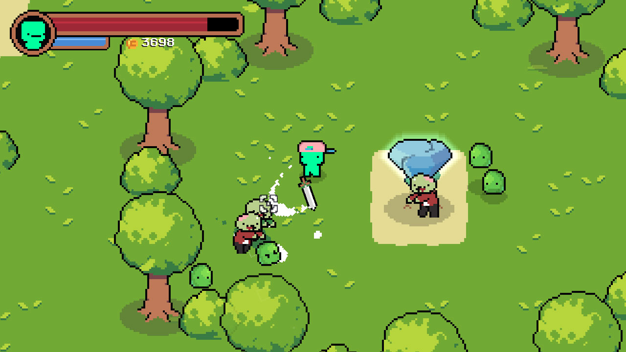 Game image Gemini