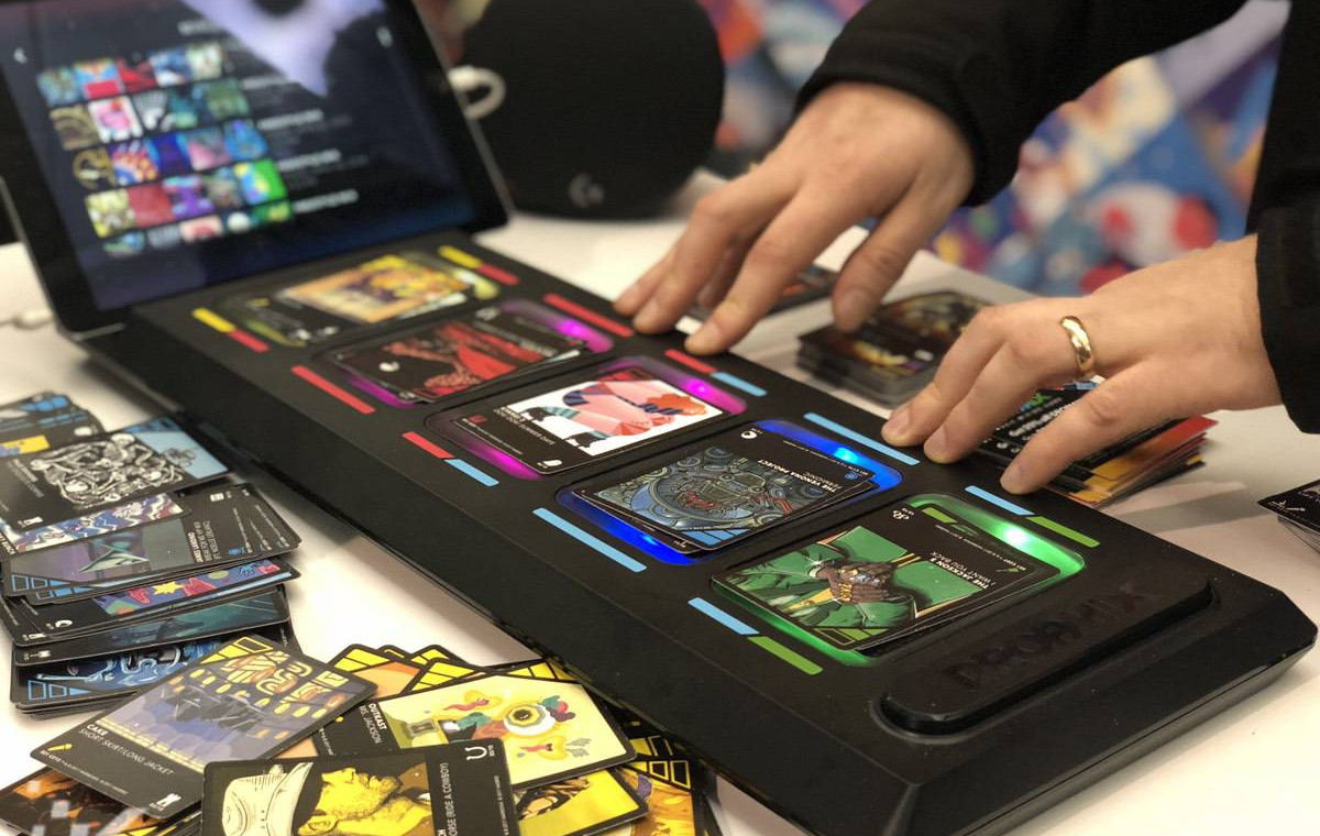 Game image DropMix