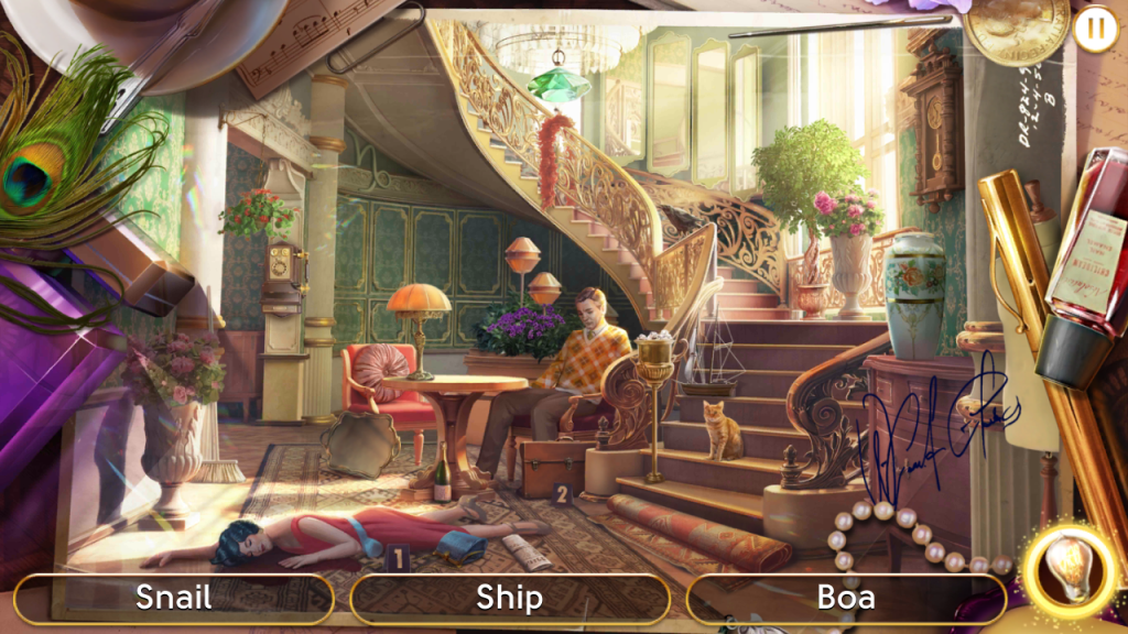 Game image Junes Journey