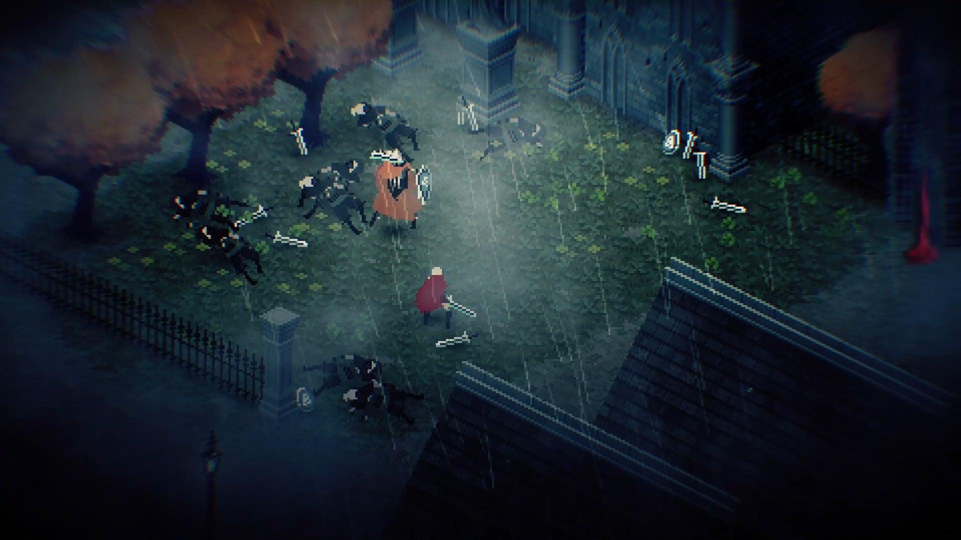 Game image Chrono Sword