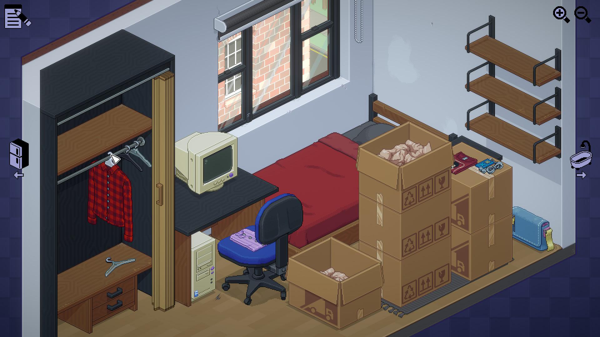 Game image Unpacking