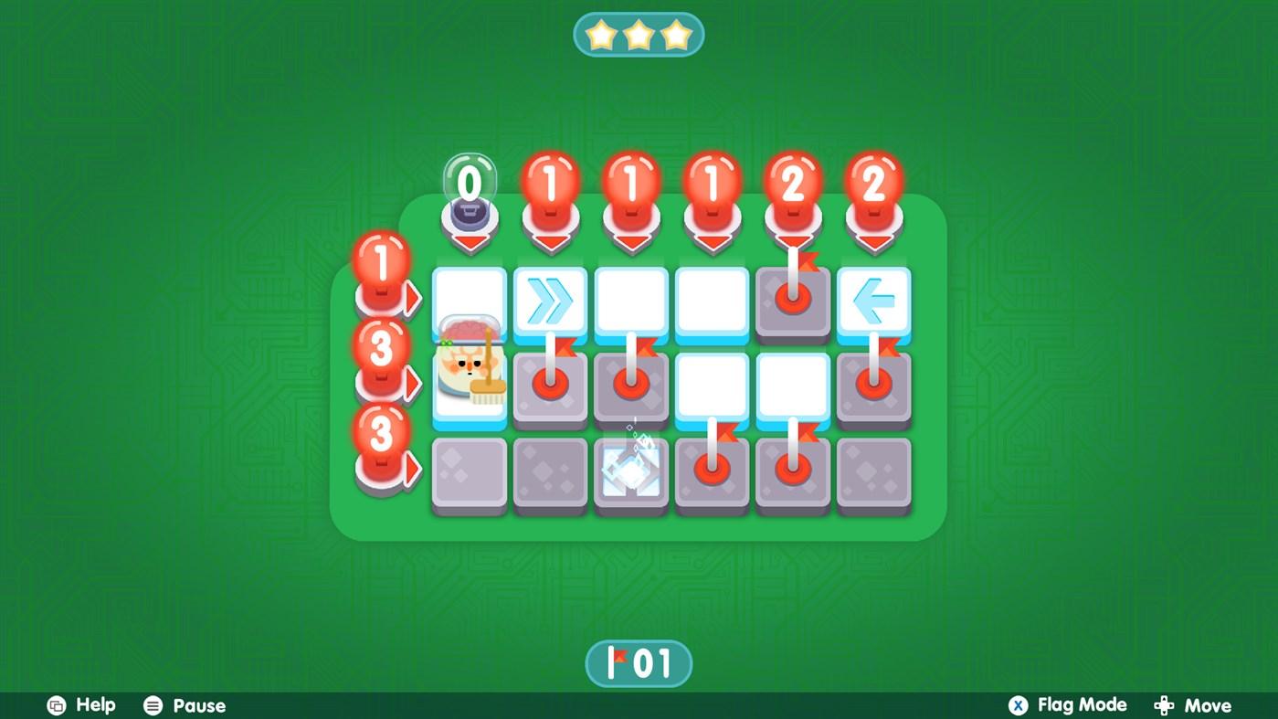 Game image Minesweeper Genius