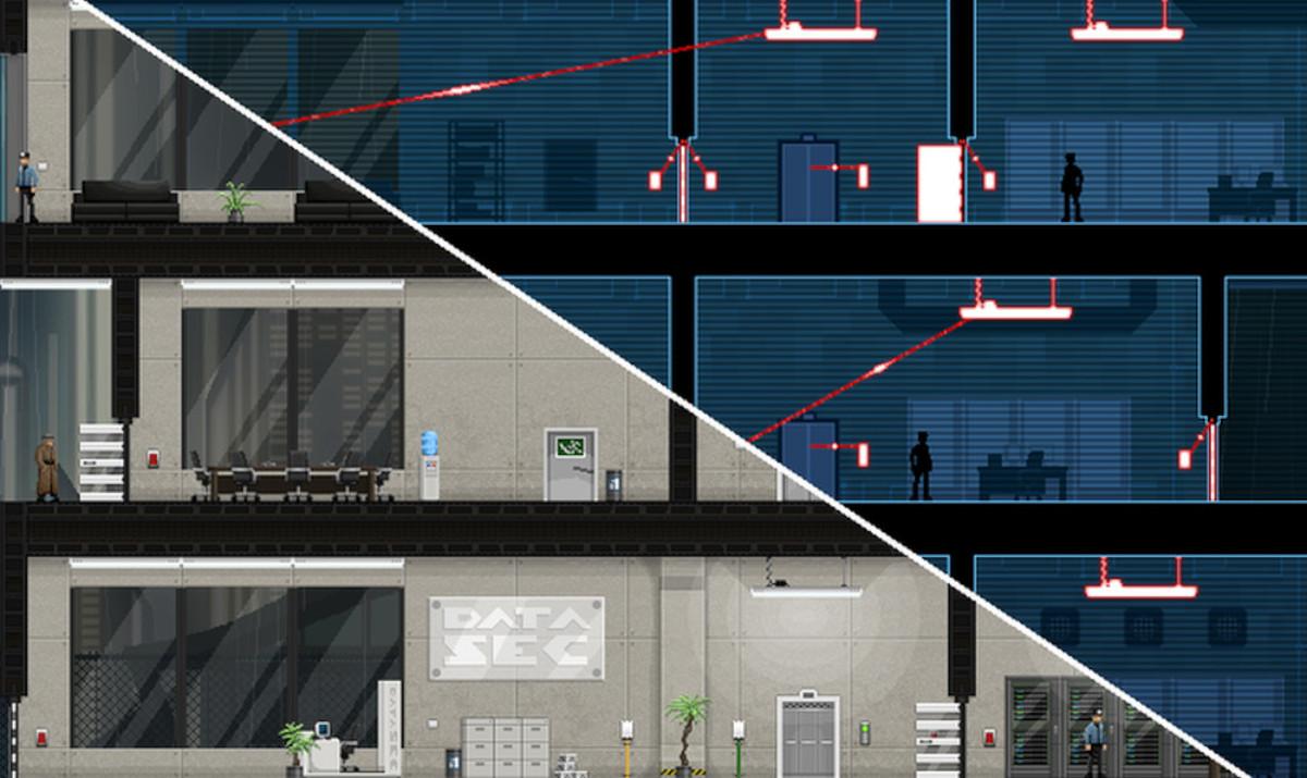 Game image Gunpoint
