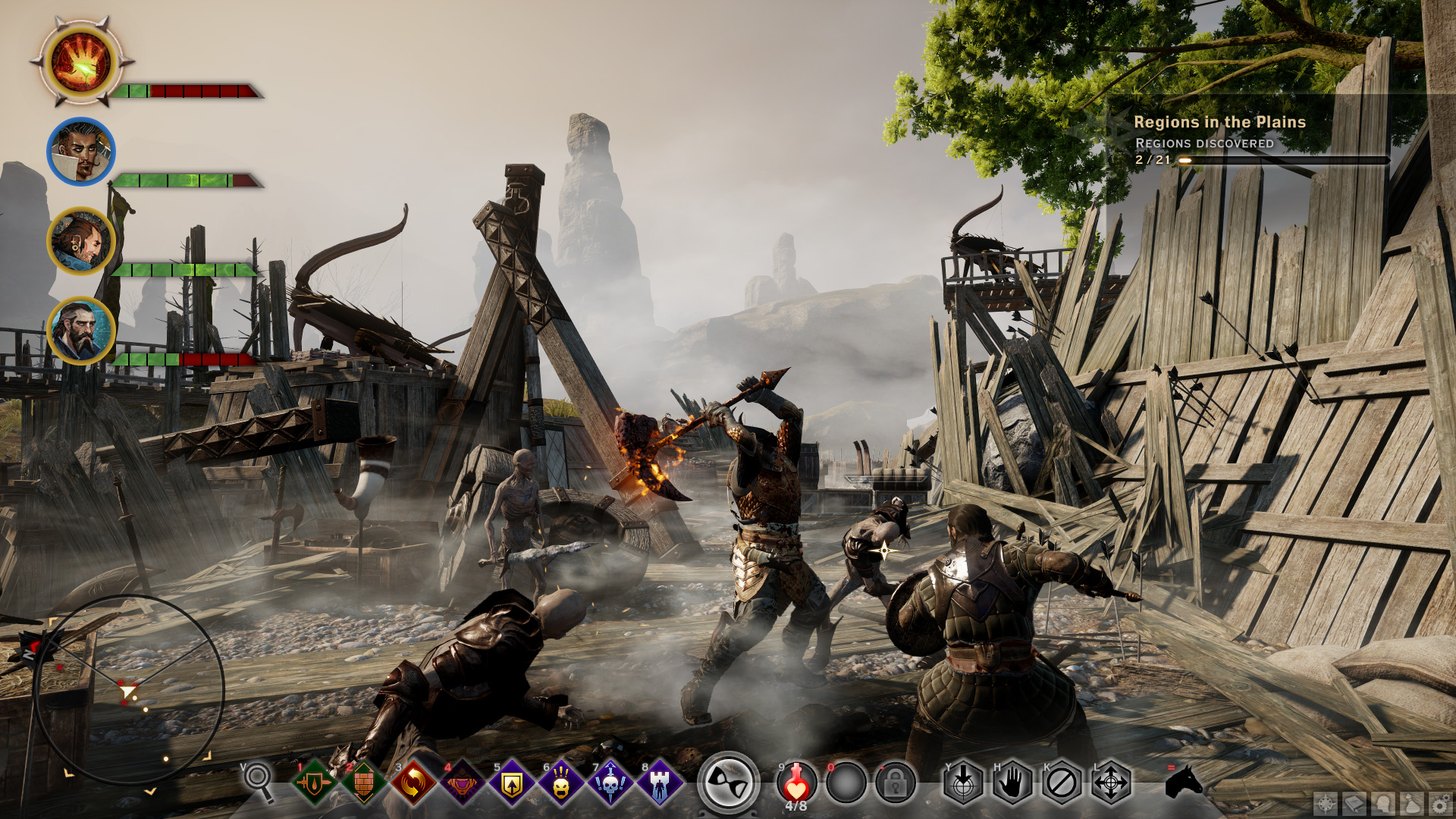 Game image Dragon Age
