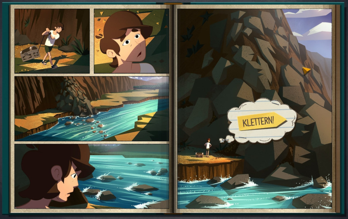 Game image Fate of Kai