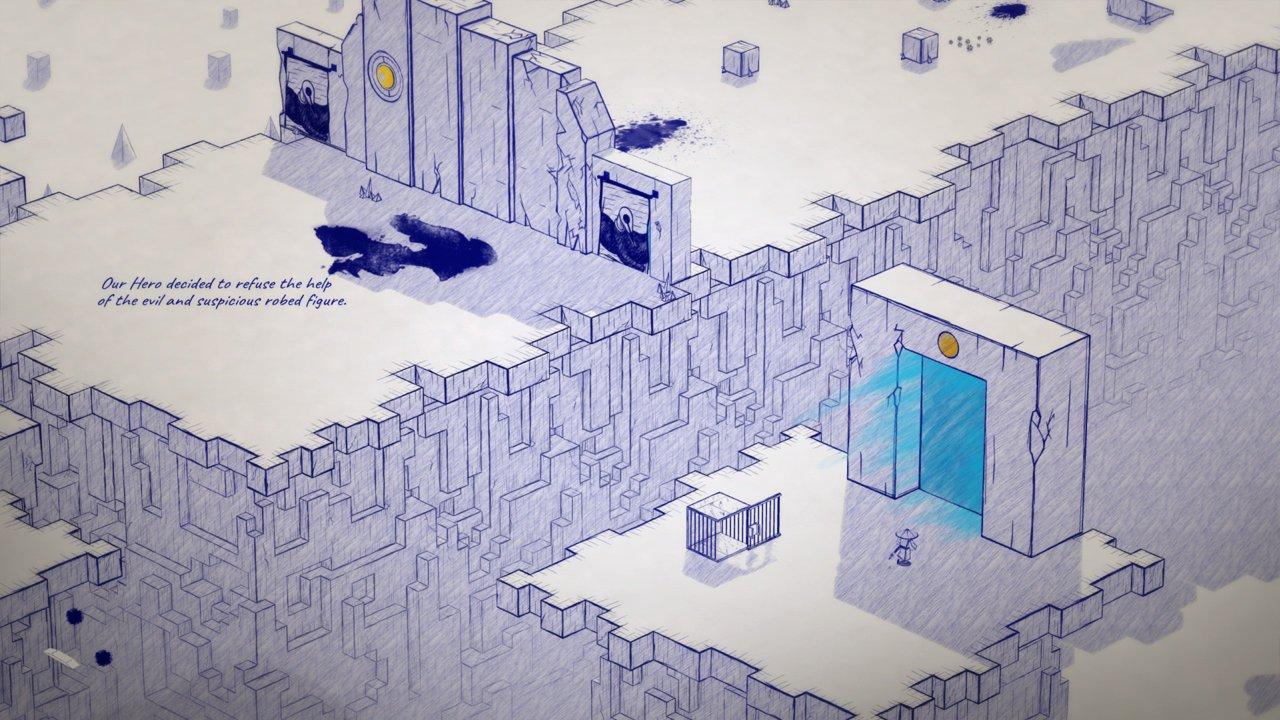 Game image Inked