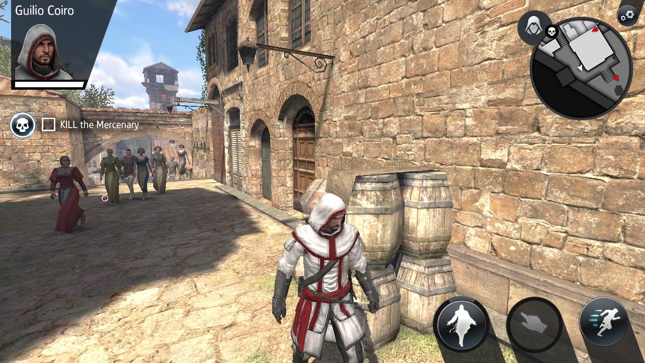 Game image Assassins Creed Identity