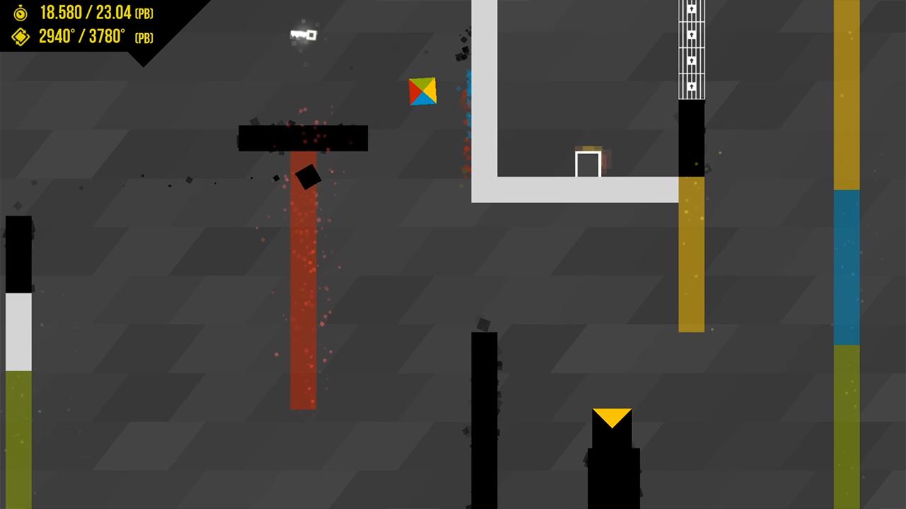Game image Color Jumper