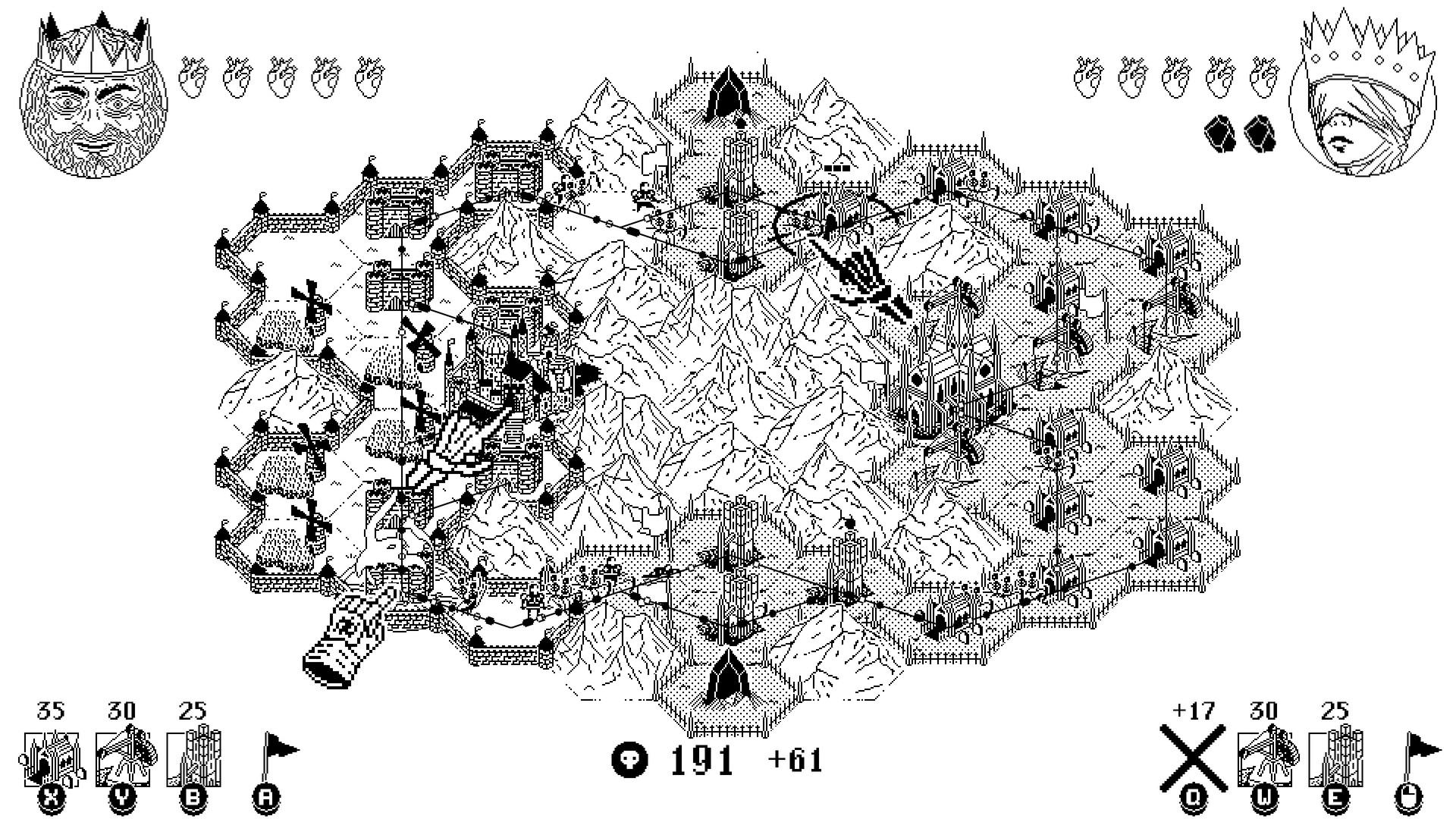 Game image Death Crown