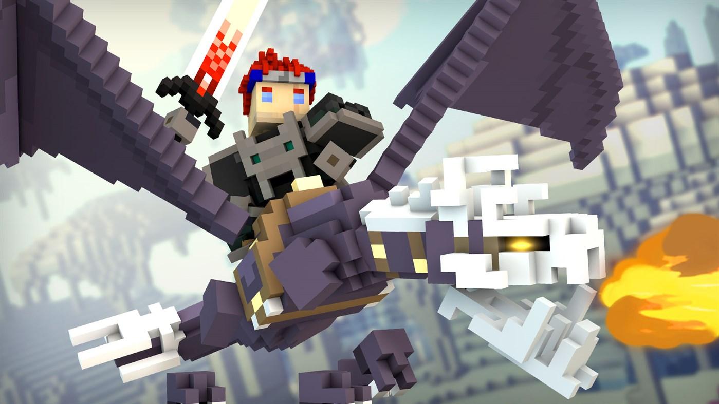 Game image Trove