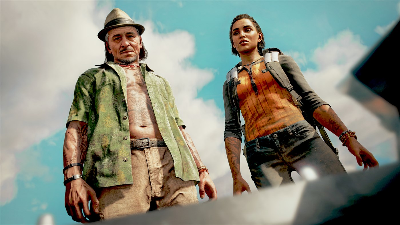 Game image Far Cry 6