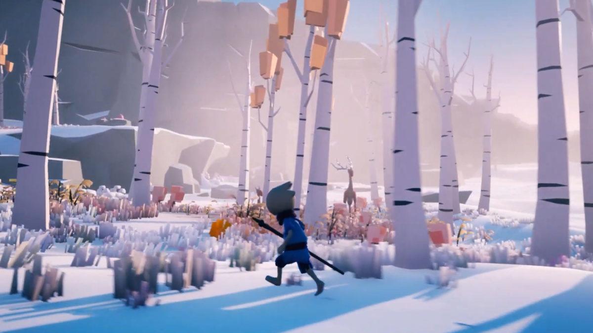Game image Omno