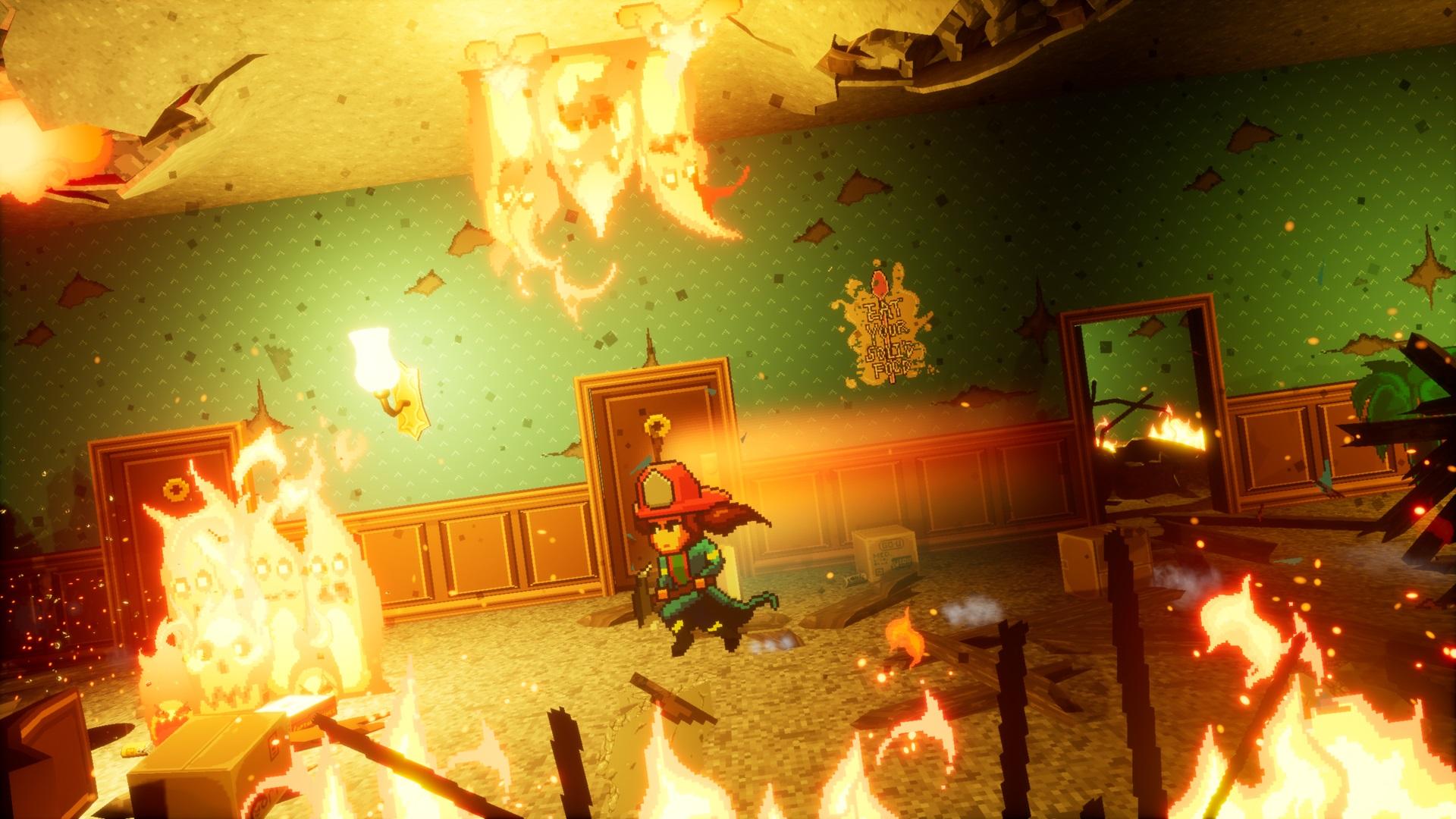 Game image Firegirl