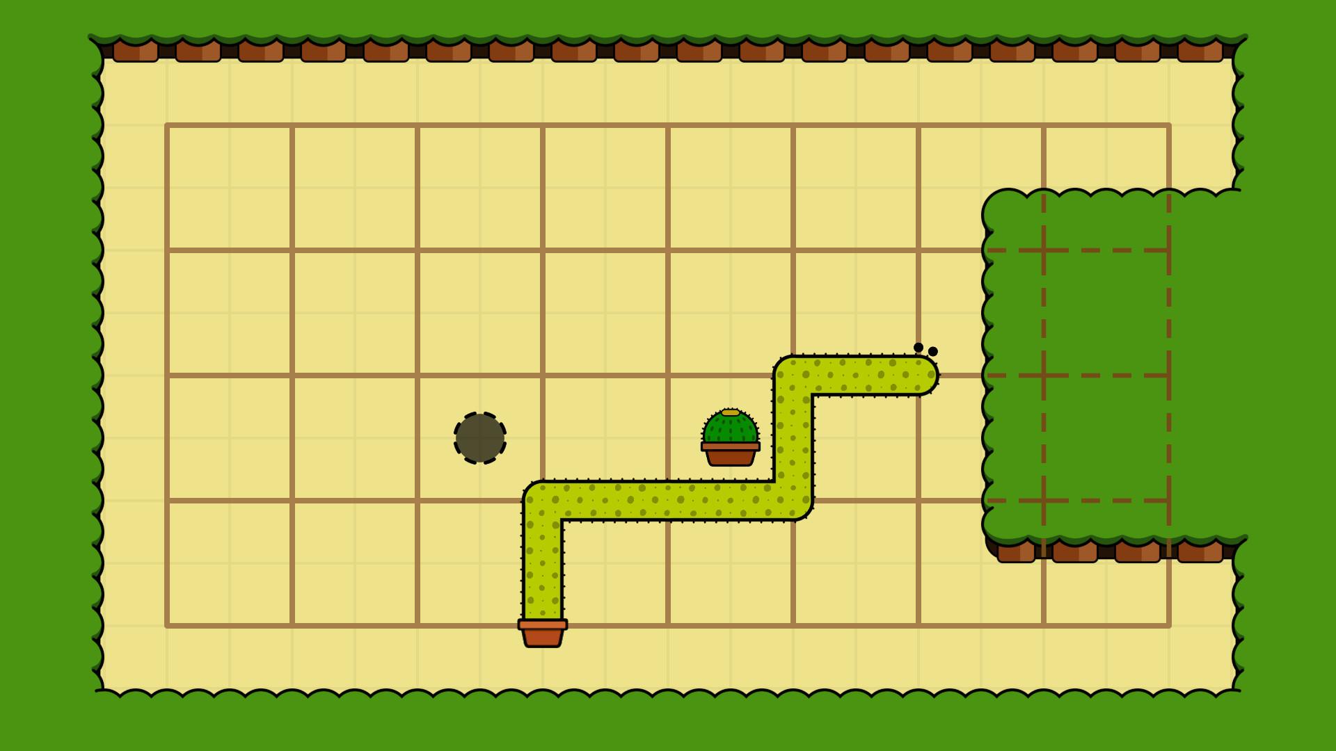 Game image Room to Grow