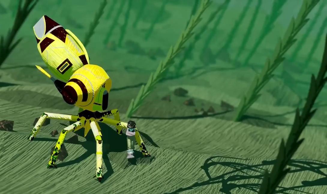 Game image Stonefly