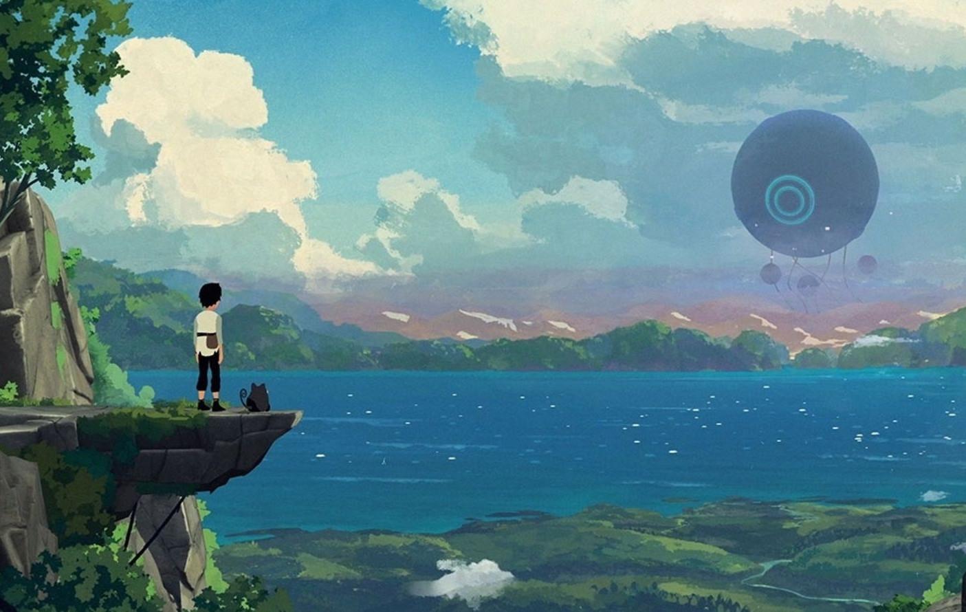 Game image Planet of Lana