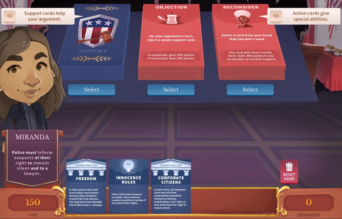 Game image Argument Wars