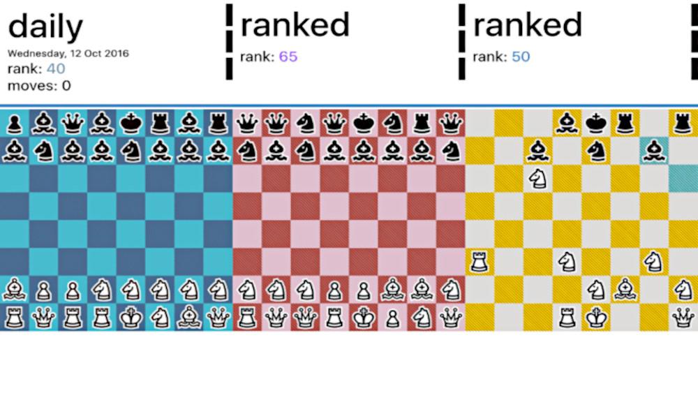Game image Really Bad Chess