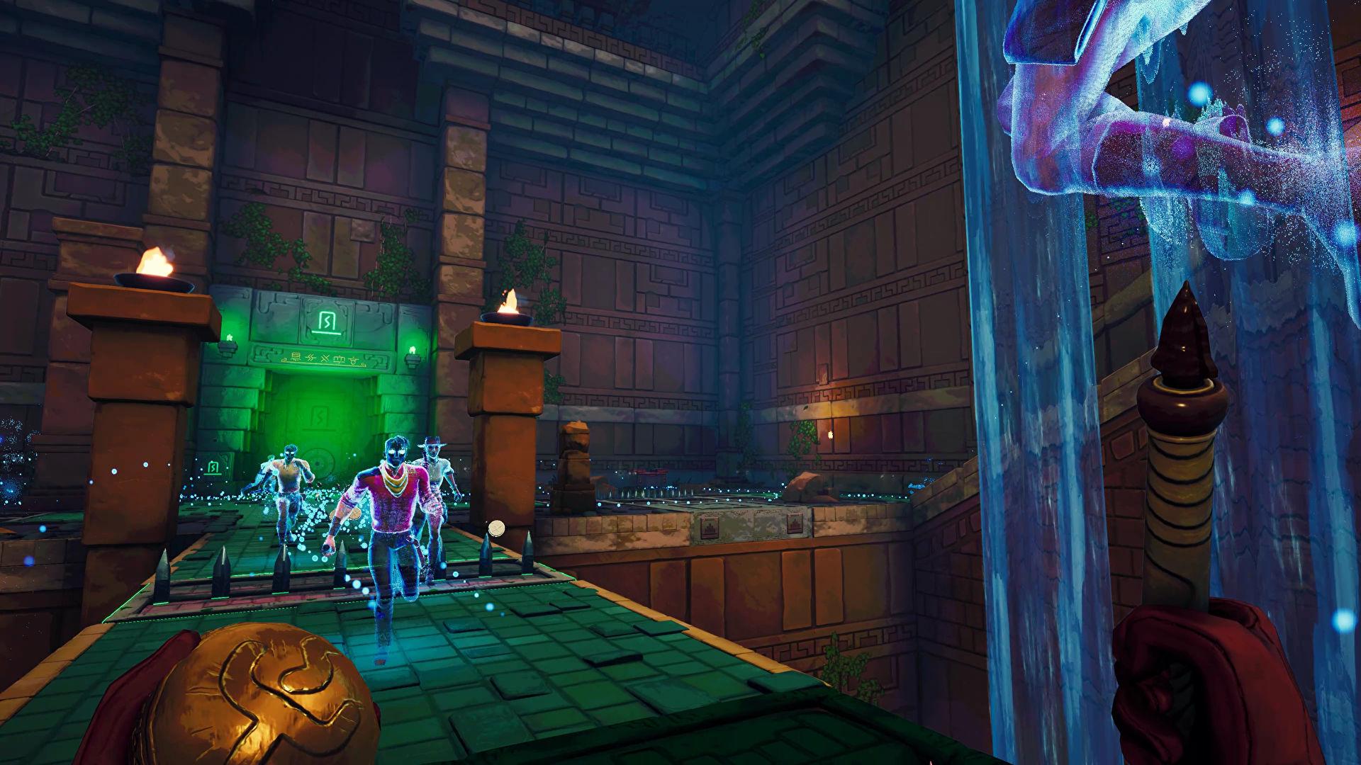 Game image Phantom Abyss
