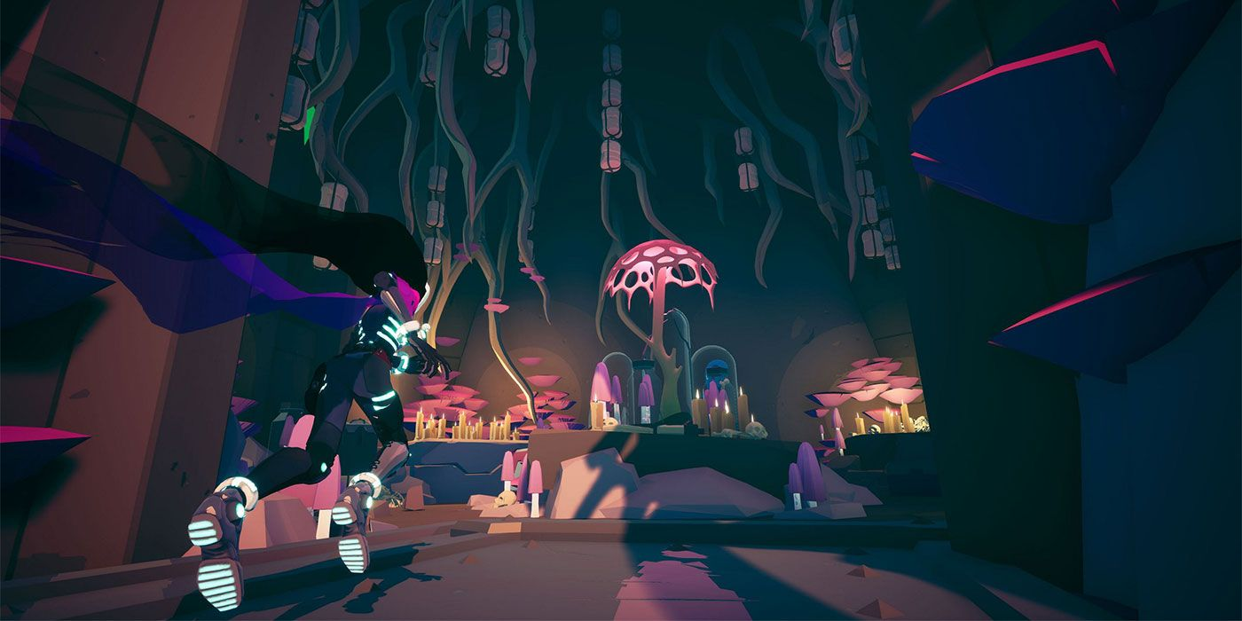 Game image Solar Ash