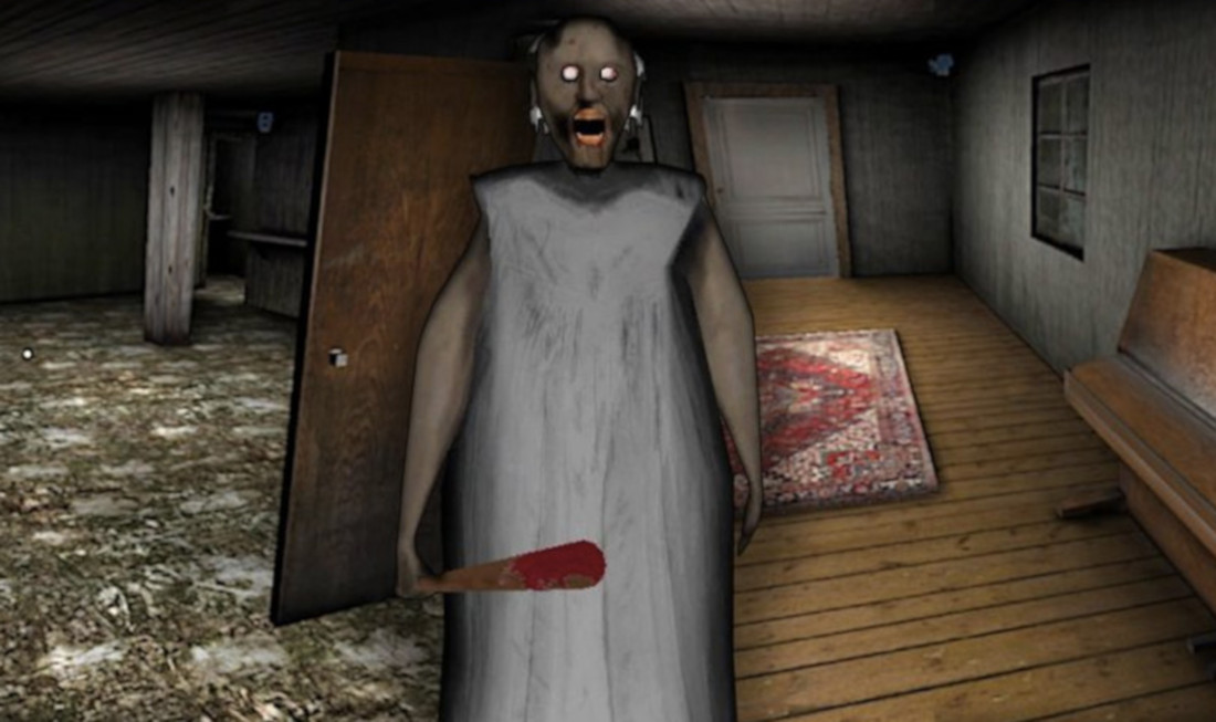Game image Granny