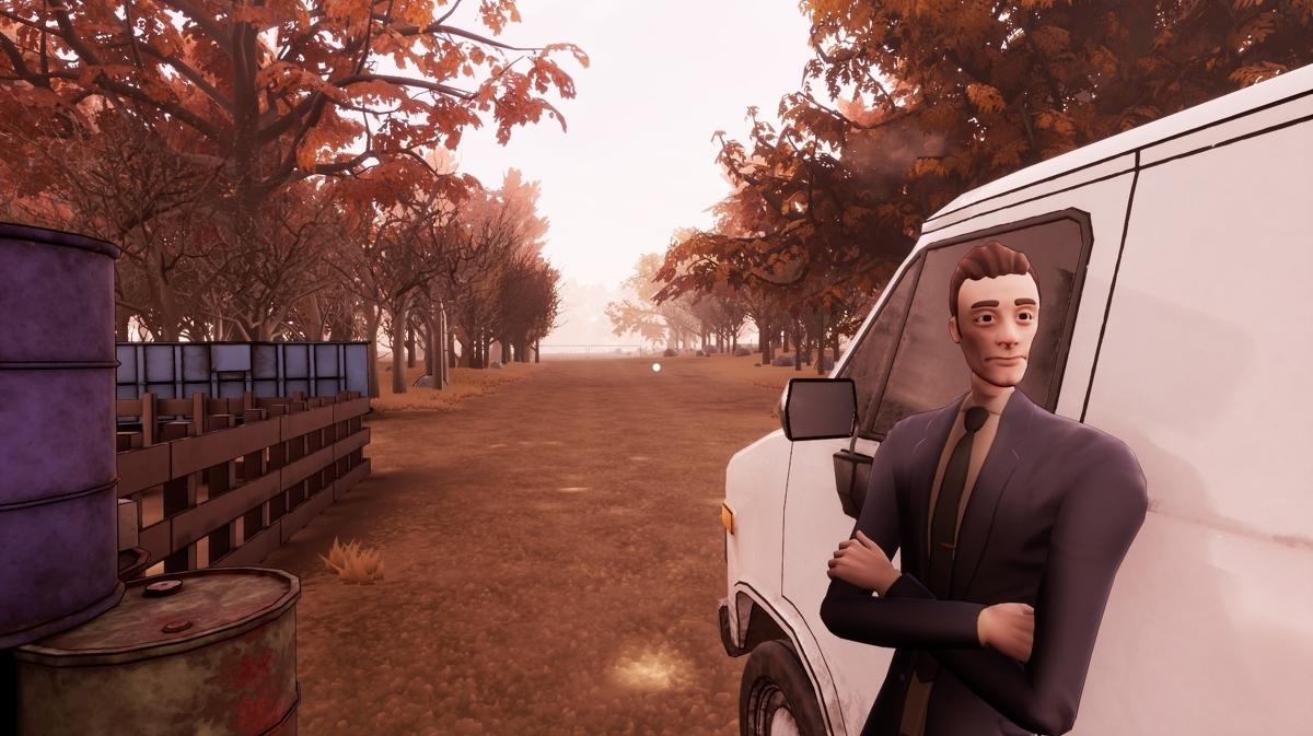 Game image Adios