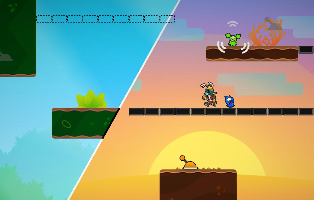 Game image World Splitter