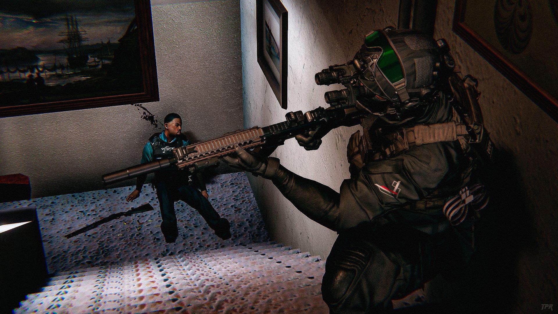 Game image Zero Hour