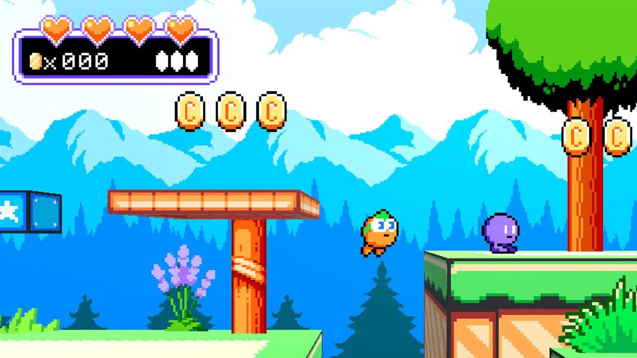 Game image Rog Roll