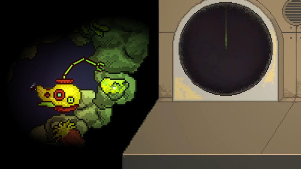 Game image Rescue Under Pressure