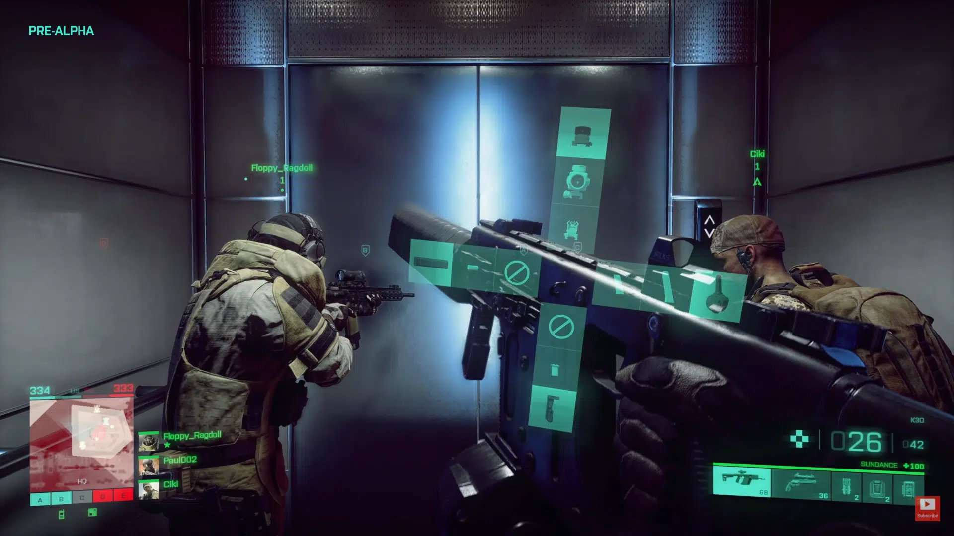 Game image Battlefield 2042