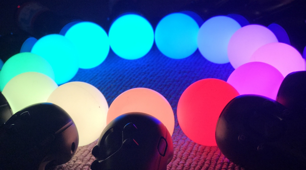 Game image PlayStation Move Games