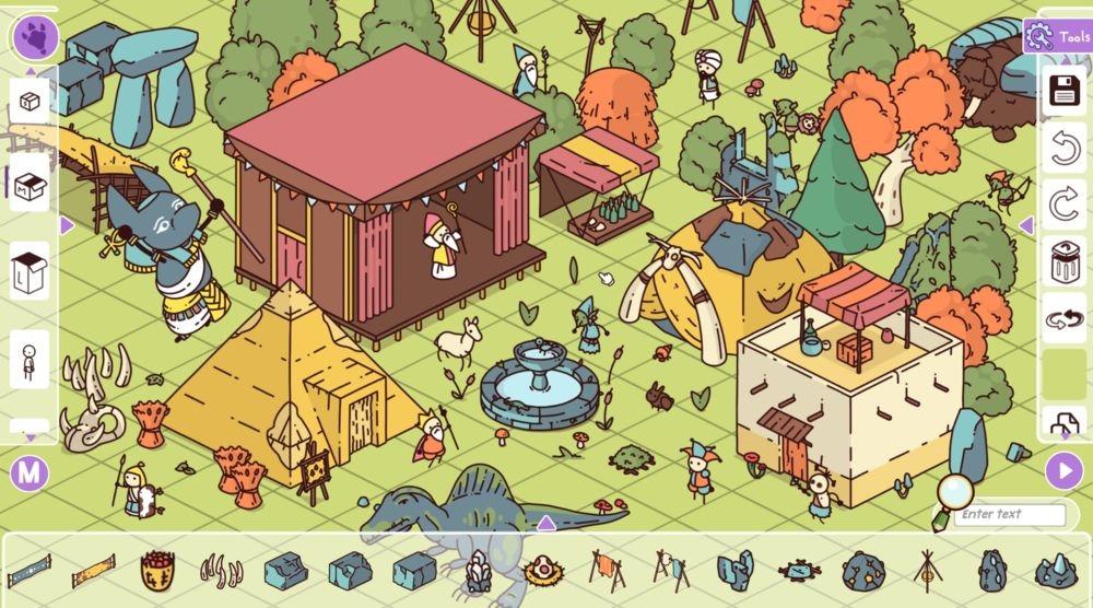 Game image Hide and Seek