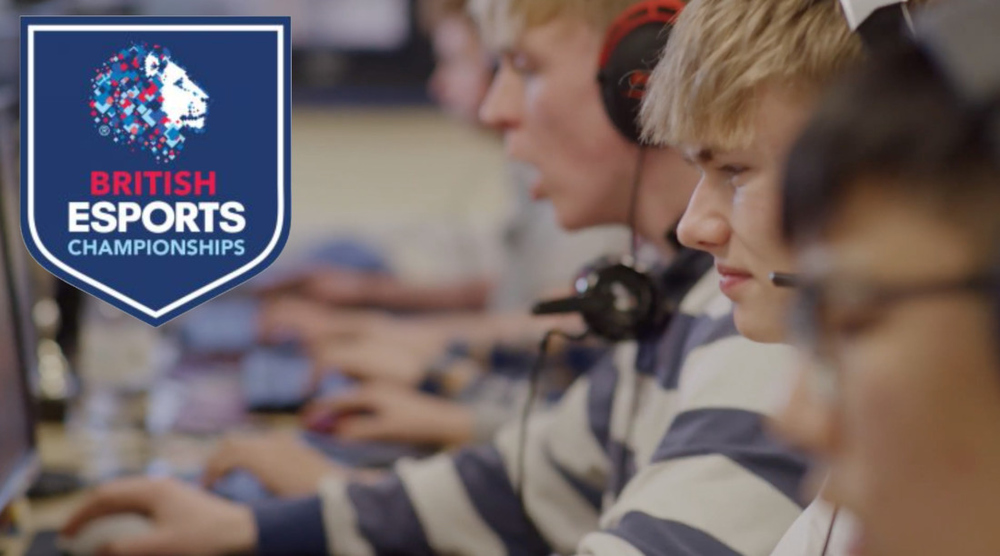 Game image Esports Ambition and Talent