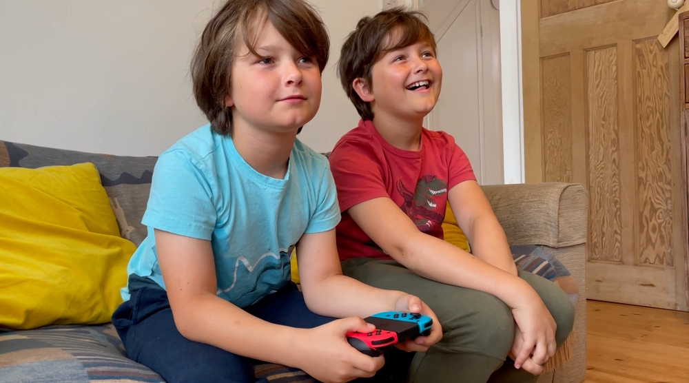 Game image Can Video Games Help Getting Back To School