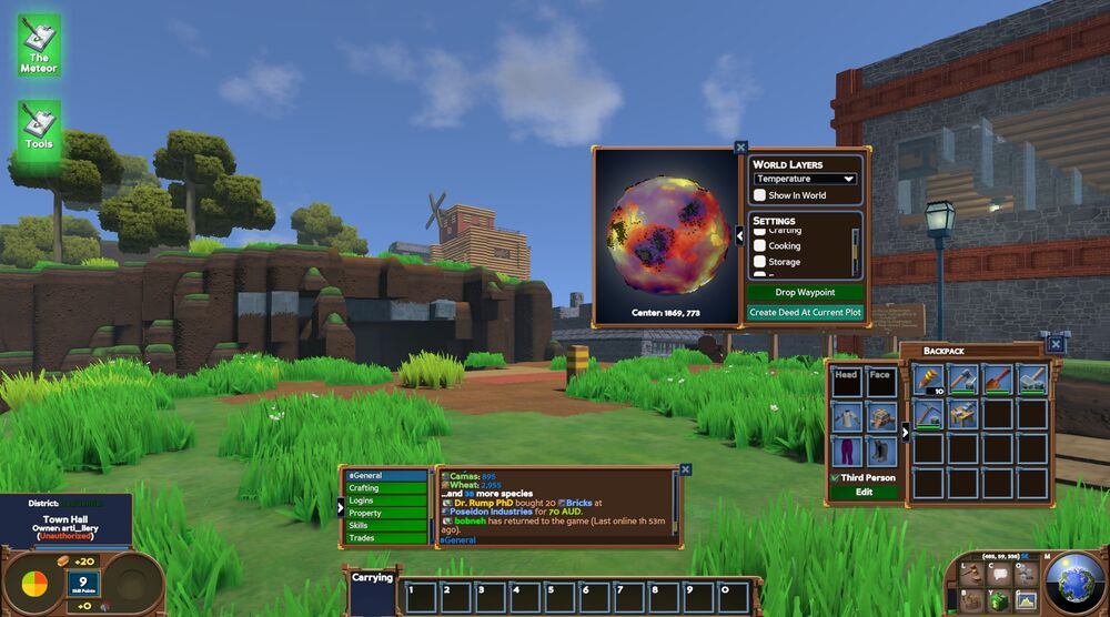 Game image Eco
