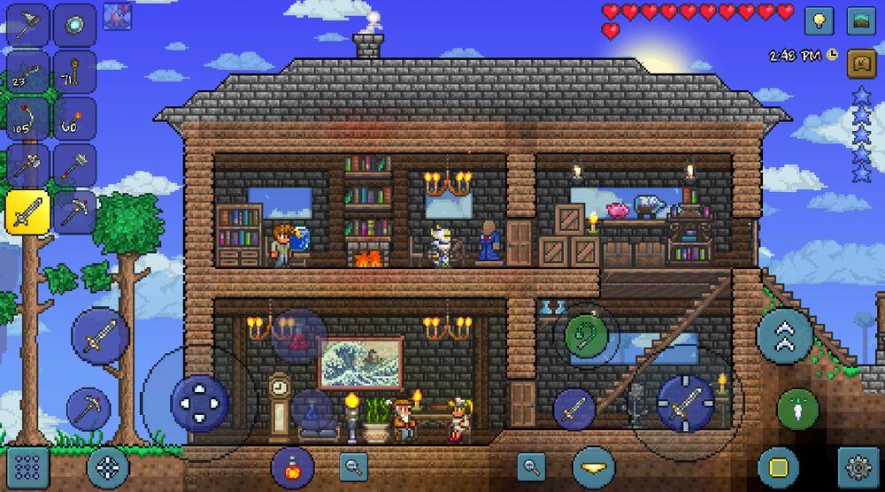 Game image Terraria