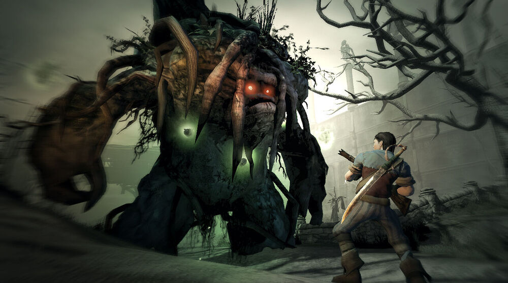 Game image Fable