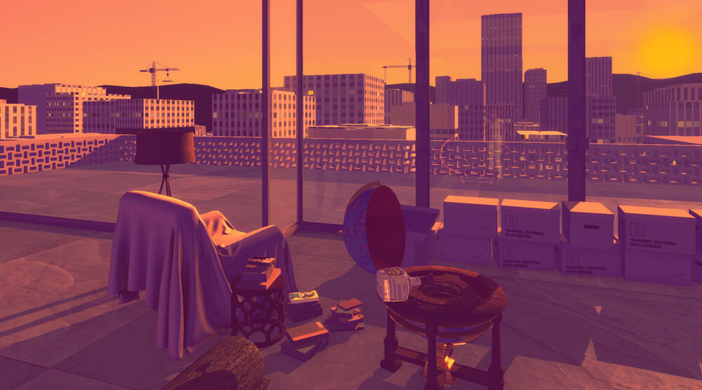 Game image Sunset