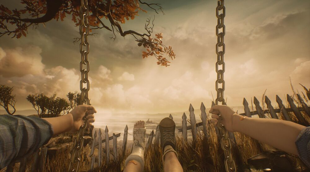 Game image What Remains of Edith Finch