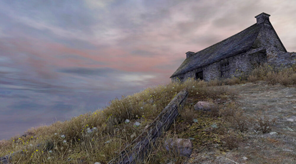 Game image Dear Esther