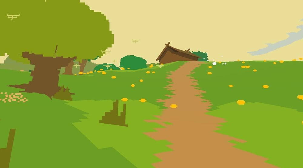 Game image Proteus