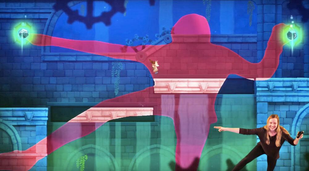 Game image Fru