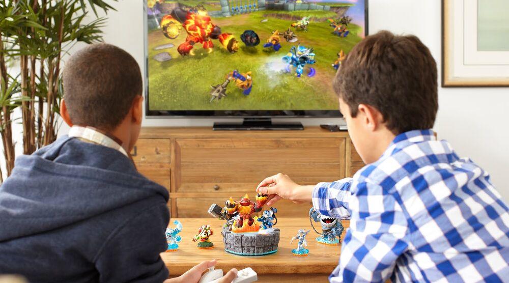 Game image Skylanders
