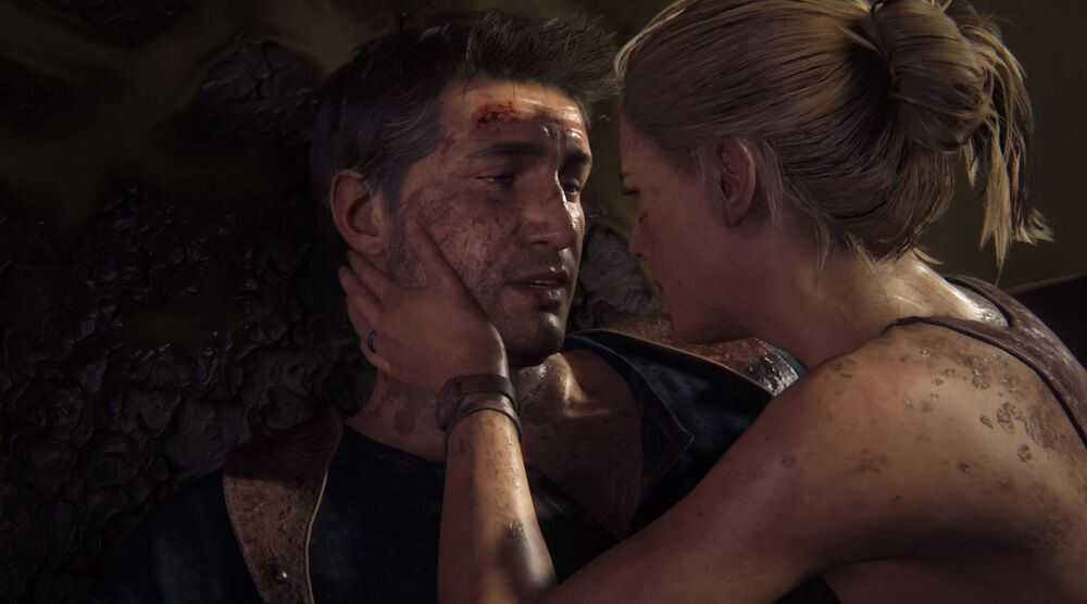 Game image Uncharted