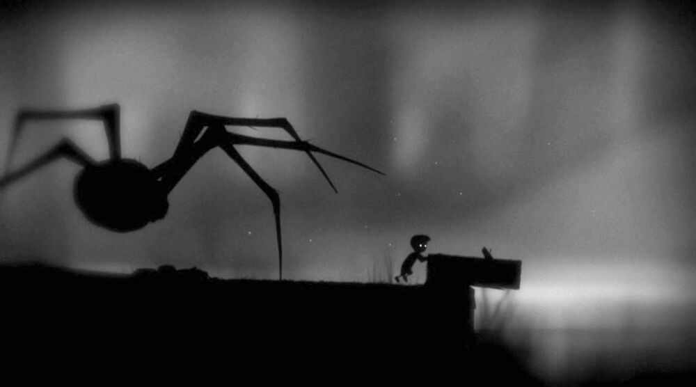 Game image Limbo