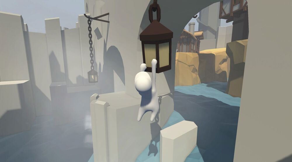 Game image Human Fall Flat