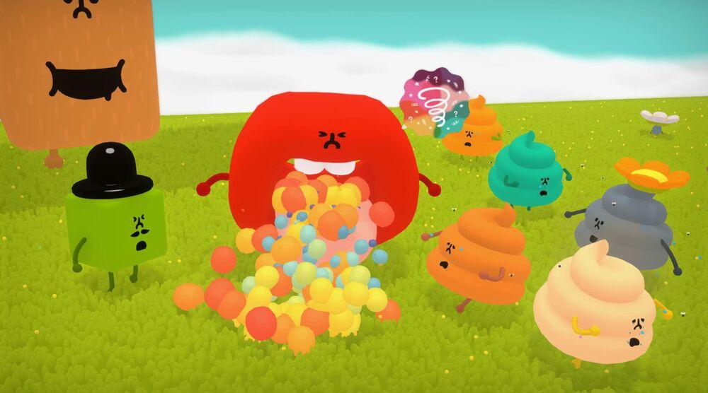 Game image Wattam