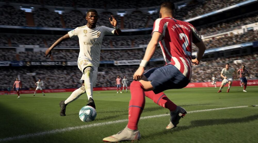 Game image FIFA